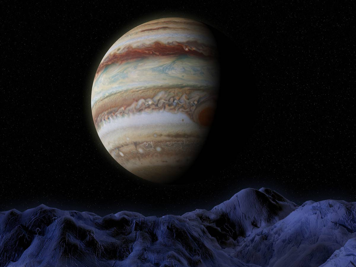 Europa life on other planets and moons – Jupiter moon