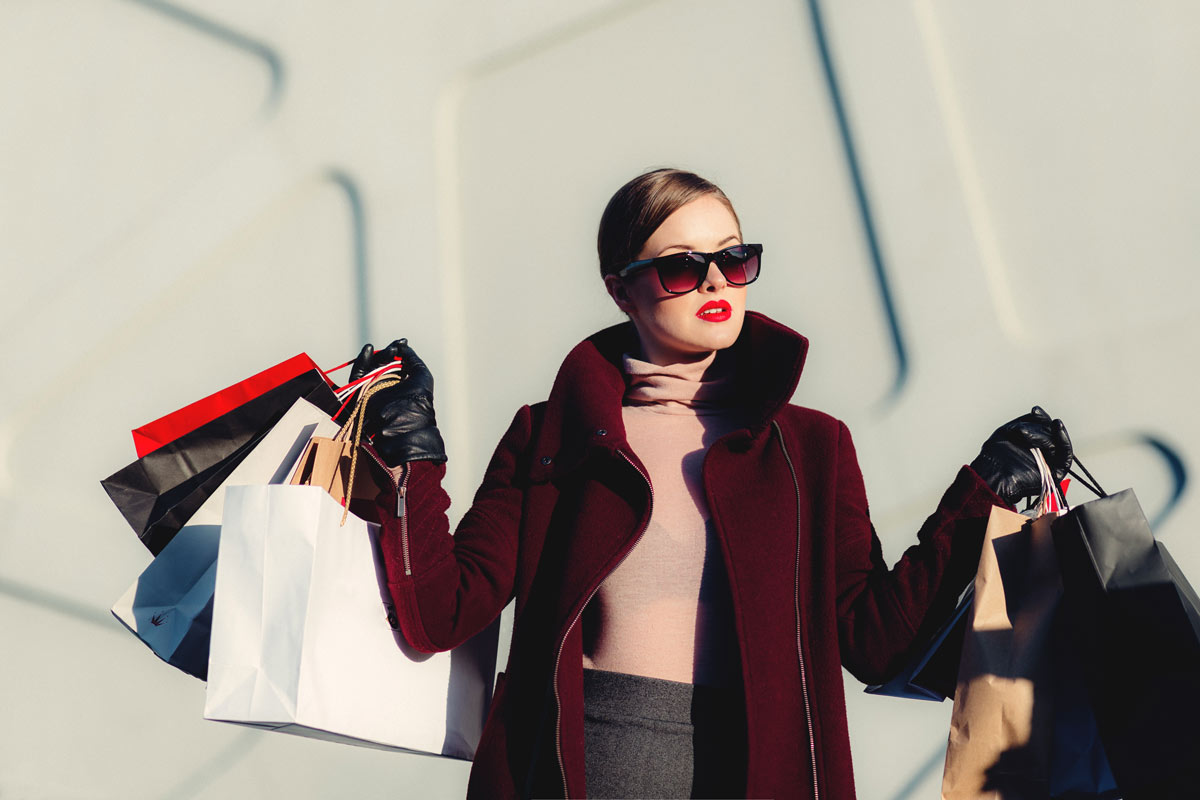 save money on Christmas shopping - when to stop shopping
