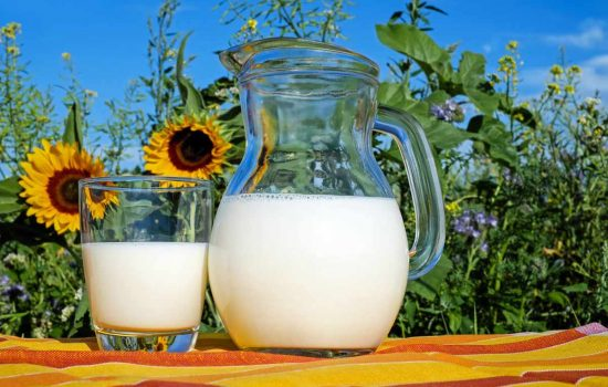 Is it true that dairy causes acne