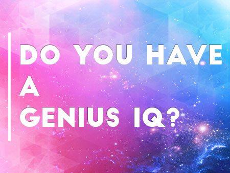 Grammar IQ Quiz